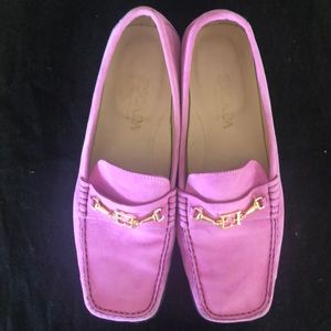 ESCADA loafers